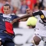 Bóng đá - PSG – Guingamp: Ibra giải hạn