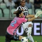 Bóng đá - Juventus – Lazio: Tưng bừng hàng công