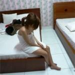 An ninh Xã hội - Bắt quả tang 6 cô gái bán dâm cho 4 khách