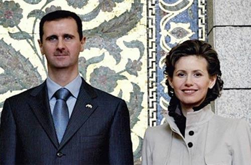 Tại sao Mỹ, phương Tây quyết lật đổ TT Syria? - 1