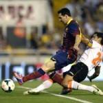 Bóng đá - Valencia – Barca: Cống hiến cao độ