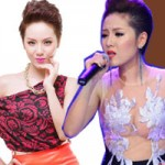 """Thời trang - Ca sĩ Phương Linh đang âm mưu """"nổi loạn"""""""