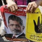 """Tin tức trong ngày - Ai Cập xử ông Morsi vì """"kích động giết người"""""""