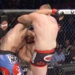 Thể thao - UFC 164: Những đòn TKO đẹp mắt
