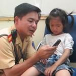 Tin tức trong ngày - Đi chơi 2/9, bé gái 3 tuổi lạc giữa Thủ đô