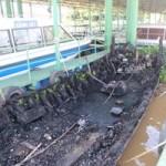 Tin tức trong ngày - Cháy tàu chứa xăng, 1 người tử vong