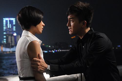 Hiện tượng màn ảnh HongKong đến Việt Nam - 6