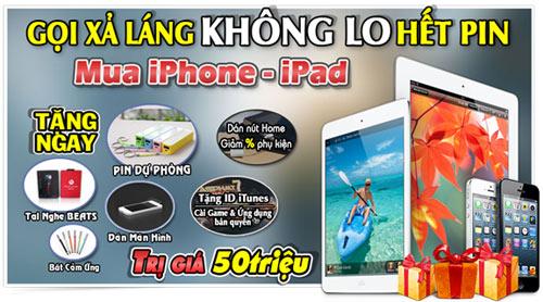 SHOPDUNK – Địa chỉ mua và sửa chữa iPhone iPad uy tín - 6