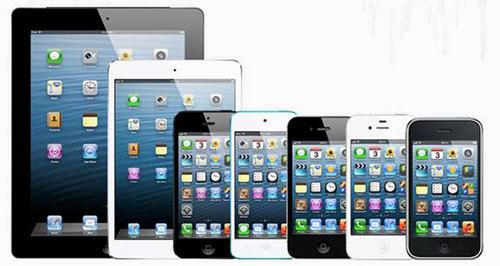 SHOPDUNK – Địa chỉ mua và sửa chữa iPhone iPad uy tín - 1