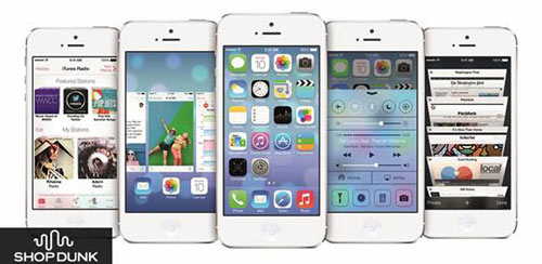 SHOPDUNK – Địa chỉ mua và sửa chữa iPhone iPad uy tín - 5