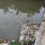 Tin tức trong ngày - Phát hiện thi thể phụ nữ nổi trên sông
