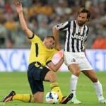Sự kiện - Bình luận - Serie A sau vòng 2: Lập lại trật tự