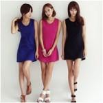 Thời trang - 3 kiểu váy cổ điển phù hợp mọi vóc dáng