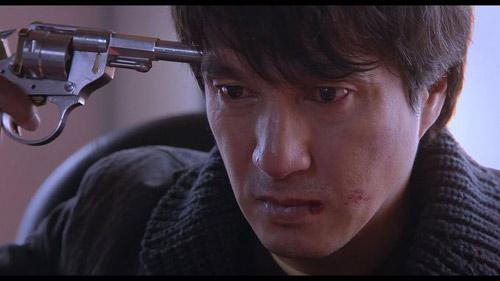 Phim 18+ của Kim Ki Duk lại gây chú ý - 6