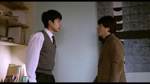 Phim 18+ của Kim Ki Duk lại gây chú ý - 2
