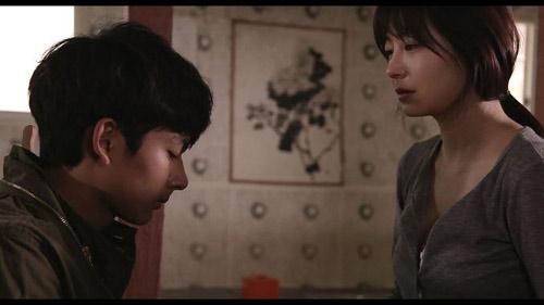 Phim 18+ của Kim Ki Duk lại gây chú ý - 3