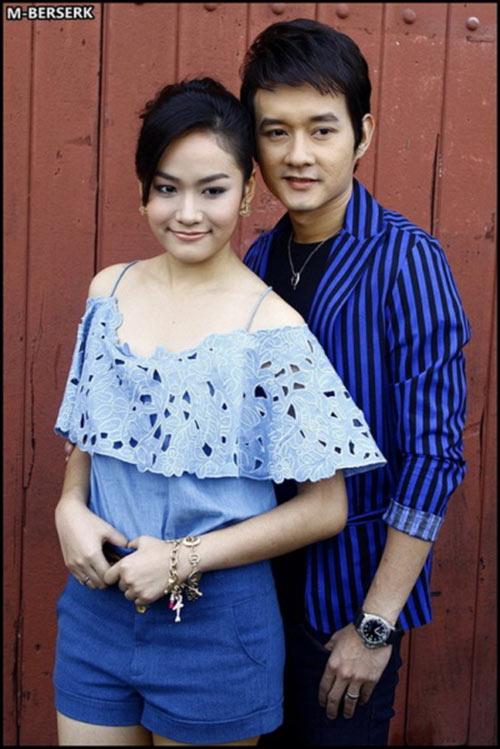 Cuốn hút với phim ca nhạc Thái - 4