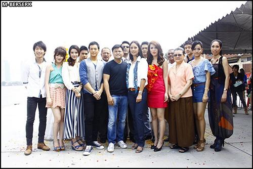 Cuốn hút với phim ca nhạc Thái - 6