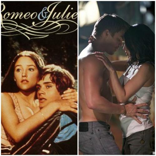 Vũ điệu Romeo & Juliet thế kỷ 21 - 1