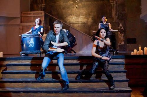 Vũ điệu Romeo & Juliet thế kỷ 21 - 5