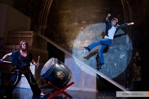 Vũ điệu Romeo & Juliet thế kỷ 21 - 2
