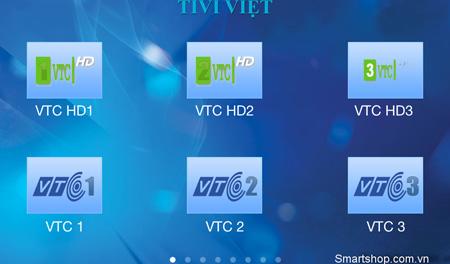 Android TV Box - Hơn cả sự thông minh - 2