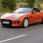 Ô tô - Xe máy - Jaguar F-Type - sự trở lại đúng thời điểm