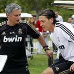 """Bóng đá - Mourinho bỗng """"sợ"""" Arsenal khi có Ozil"""