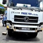 Tin tức trong ngày - Bắt tài xế xe trộn bê tông đâm chết 3 mẹ con
