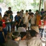 Tin tức trong ngày - Dân vây hiện trường DN chôn thuốc trừ sâu