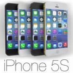 Thời trang Hi-tech - iPhone 5S bản concept tuyệt vời lộ diện