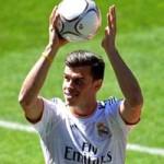 Bóng đá - Bale trong danh sách dự C1 của Real