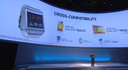 Tường thuật trực tiếp lễ ra mắt Samsung Galaxy Note 3 (Phần 2) - 5