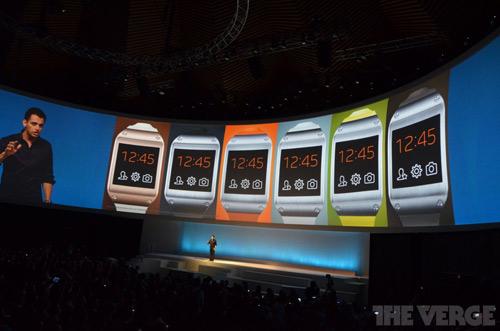 Tường thuật trực tiếp lễ ra mắt Samsung Galaxy Note 3 (Phần 2) - 8