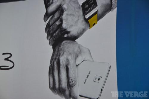Tường thuật trực tiếp lễ ra mắt Samsung Galaxy Note 3 (Phần 2) - 7