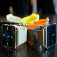 Đồng hồ thông minh Samsung Galaxy Gear trình làng