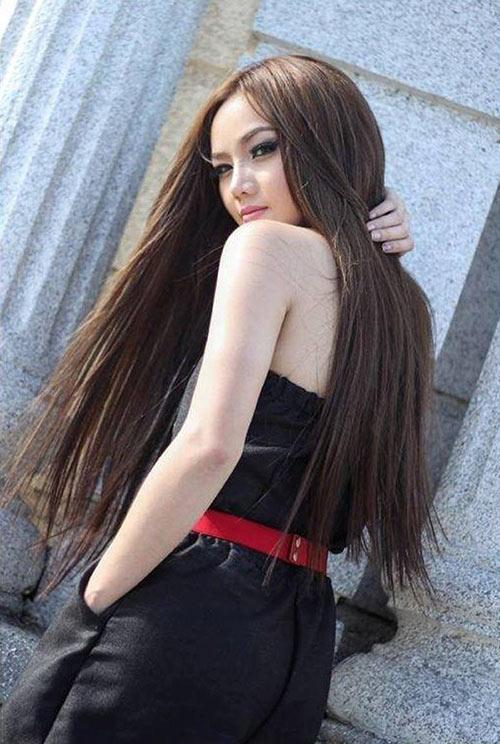 Hot girl đắt sô nhất Campuchia - 12
