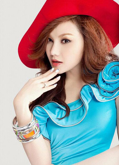 Hot girl đắt sô nhất Campuchia - 13