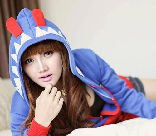 Hot girl đắt sô nhất Campuchia - 4