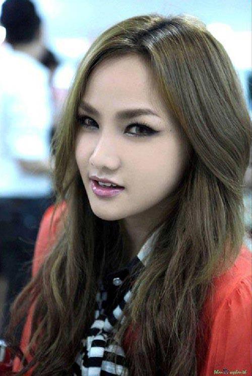 Hot girl đắt sô nhất Campuchia - 5