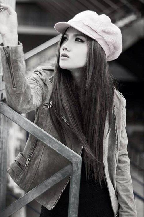 Hot girl đắt sô nhất Campuchia - 8