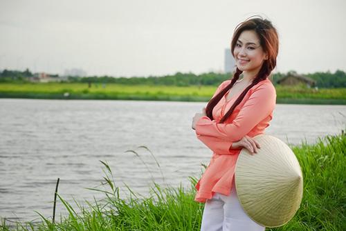 """Bích Hữu hát dân ca """"Đứt từng đoạn ruột"""" - 6"""