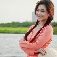 """Bích Hữu hát dân ca """"Đứt từng đoạn ruột"""""""