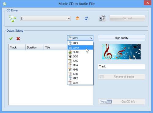 Format Factory: Phần mềm chuyển đổi định dạng nhạc, phim miễn phí - 3