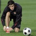 Bóng đá - Bale: Một sản phẩm của sự khổ luyện