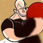 Bóng đá - Hài bóng đá: Howard Webb tức giận