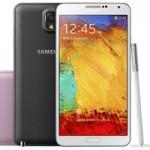Thời trang Hi-tech - Samsung tung Galaxy Note 3, Galaxy Gear và Note 10.1