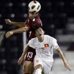 Bóng đá - Công Vinh khó có cơ hội khoác áo tuyển VN đấu với Qatar