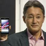 Thời trang Hi-tech - Sony Xperia Z1 camera siêu nét trình làng