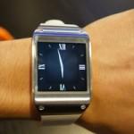 Video: Trải nghiệm Galaxy Gear chạy Android 4.3